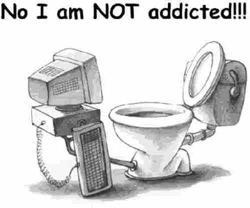 Computer Addict 00