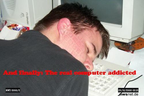Computer Addict 23