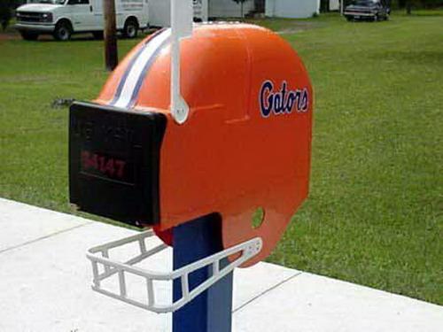 Funny Mailbox 07