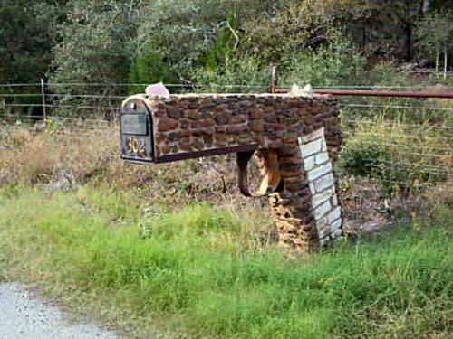 Funny Mailbox 11