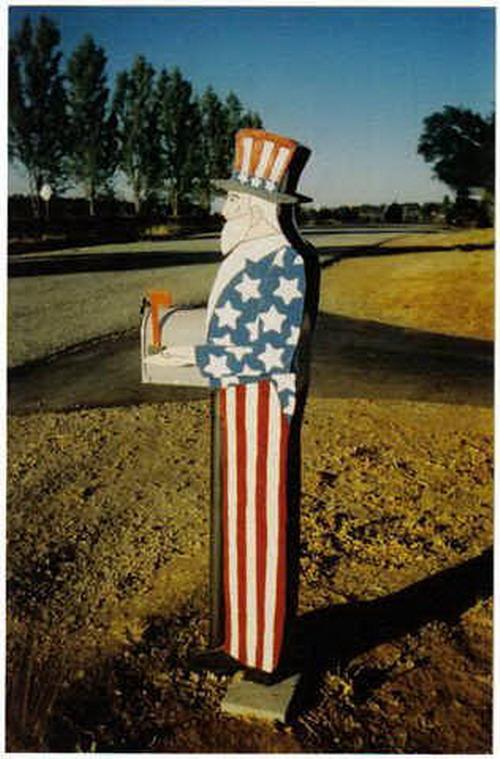 Funny Mailbox 16