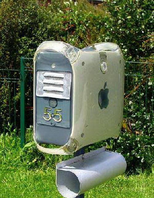 Funny Mailbox 21