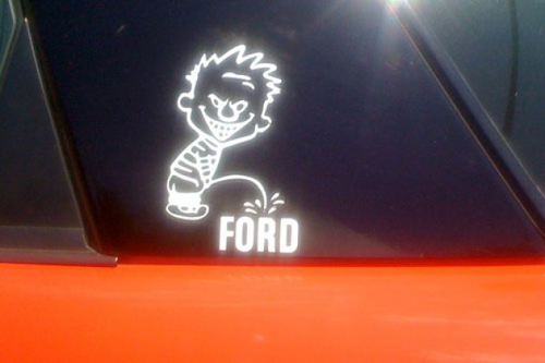 Funny Car Accessories Pictures