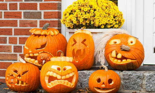 Halloween Pumpkins Carving Ideas | Weirdomatic