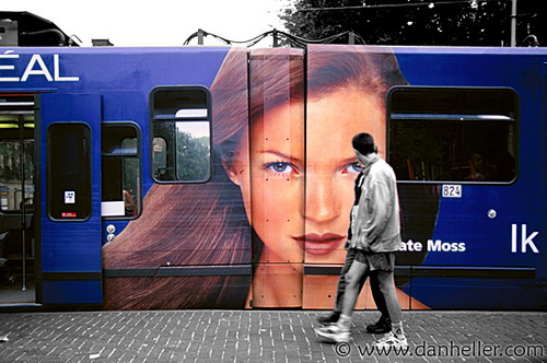 Cool Bus Ad 01