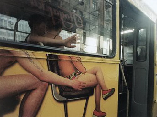 Cool Bus Ad 04
