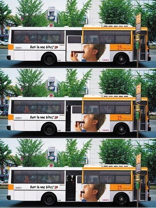 Cool Bus Ad 05