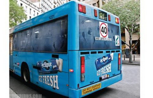 Cool Bus Ad 28