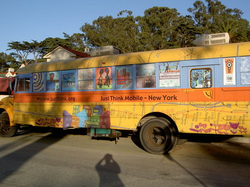 Cool Bus Ad 32