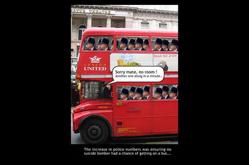 Cool Bus Ad 37