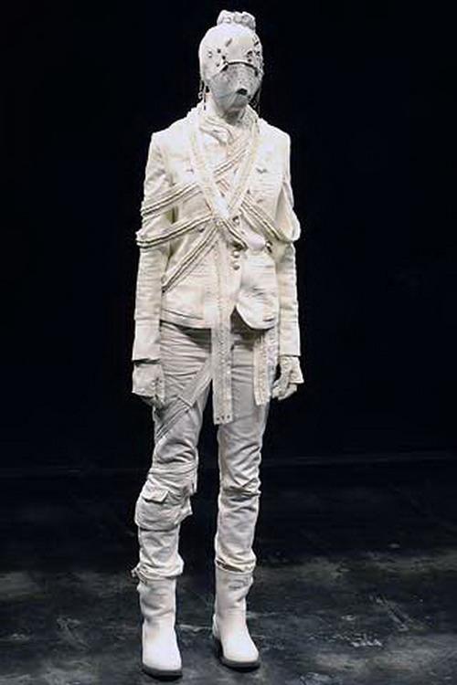 Weird Fashion Show Weirdomatic